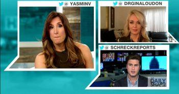 Dr. Gina Defends Donald Trump's 9-11 Comments