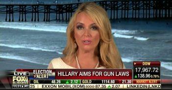 Hillary Flip Flops on 2nd Amendment
