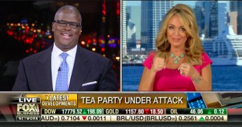 Tea Party Under Attack Again