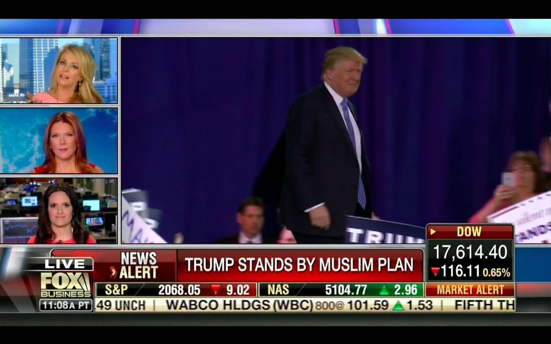 Photo of Donald Trump's Immigration Halt is NOT Unconstitutional