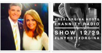 Sean Hannity - Dr Gina Loudon