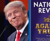 Did National Review Break The Law with their Anti-Trump piece?