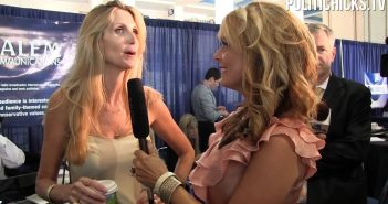Dr. Gina Gets The Truth From Ann Coulter
