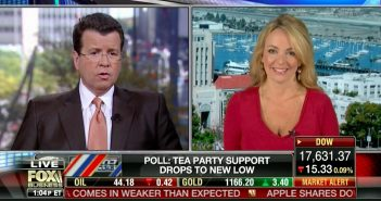 Is the Tea Party alive and well?