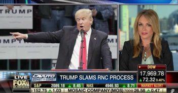 Donald Trump - Dr Gina Loudon 1