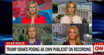 Dr G on CNN 2