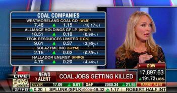 Dr Gina Loudon - Coal Jobs