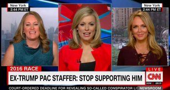 Dr Gina on CNN