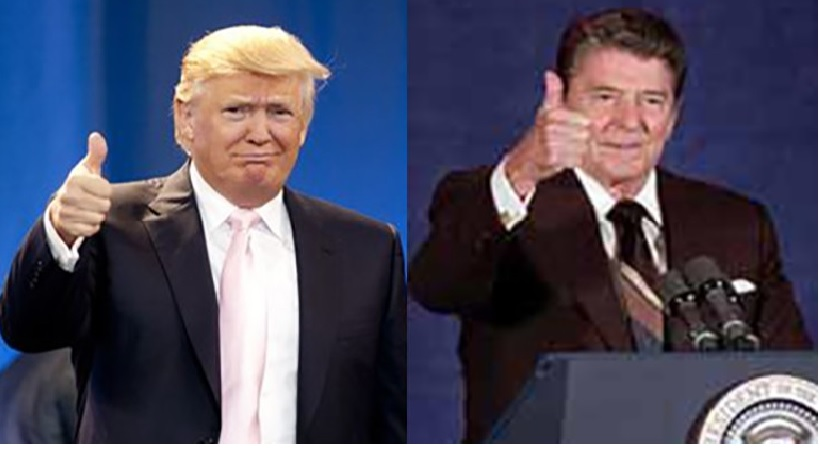 Photo of Like Reagan and JFK, Trump Has 1 Unique Gift