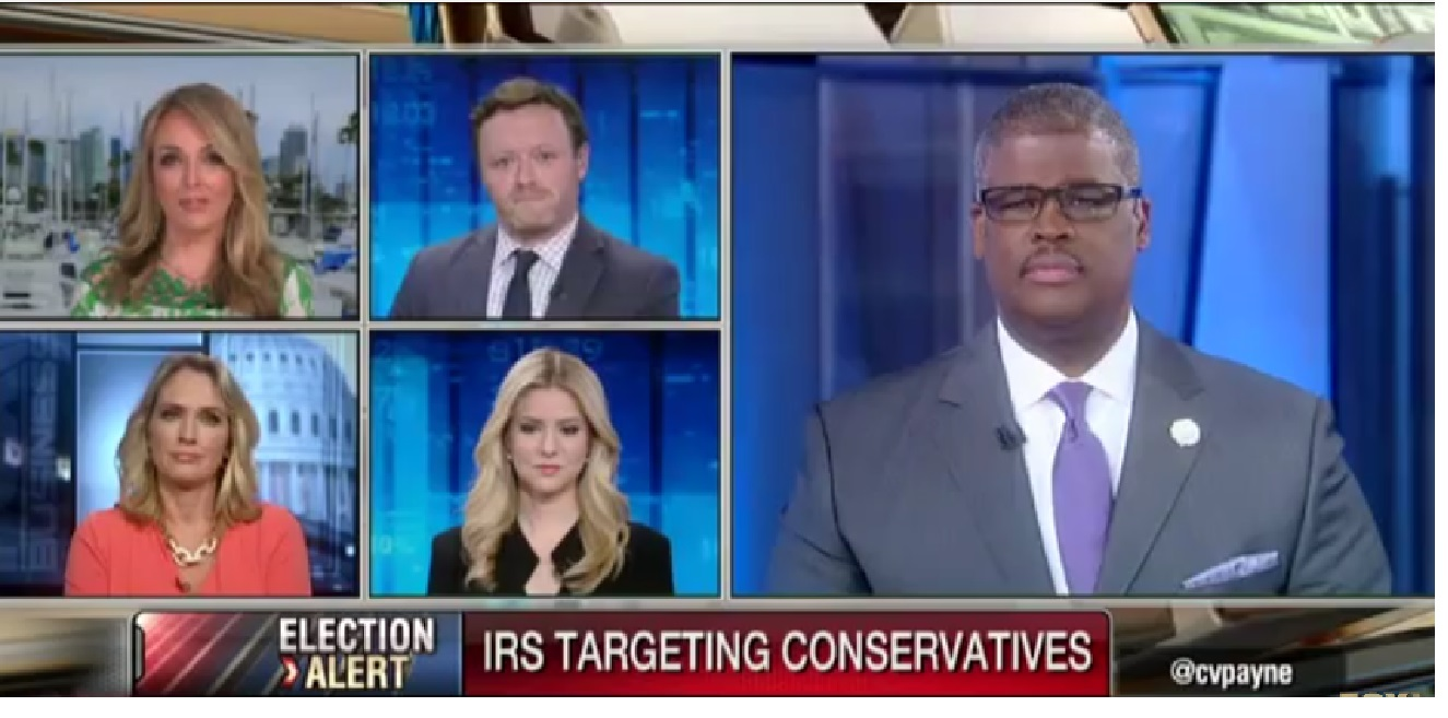 Photo of IRS still continuing to target conservatives?