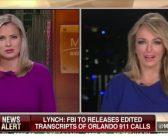 FBI releases edited 911 transcrips of Orlando Terrorist & Trump calls for profiling