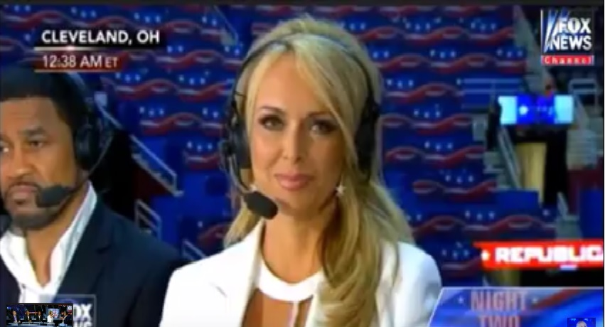 Photo of Donald Trump's kids steal the show at the Republican convention
