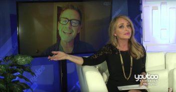 Michael Loftus - Dr Gina Loudon