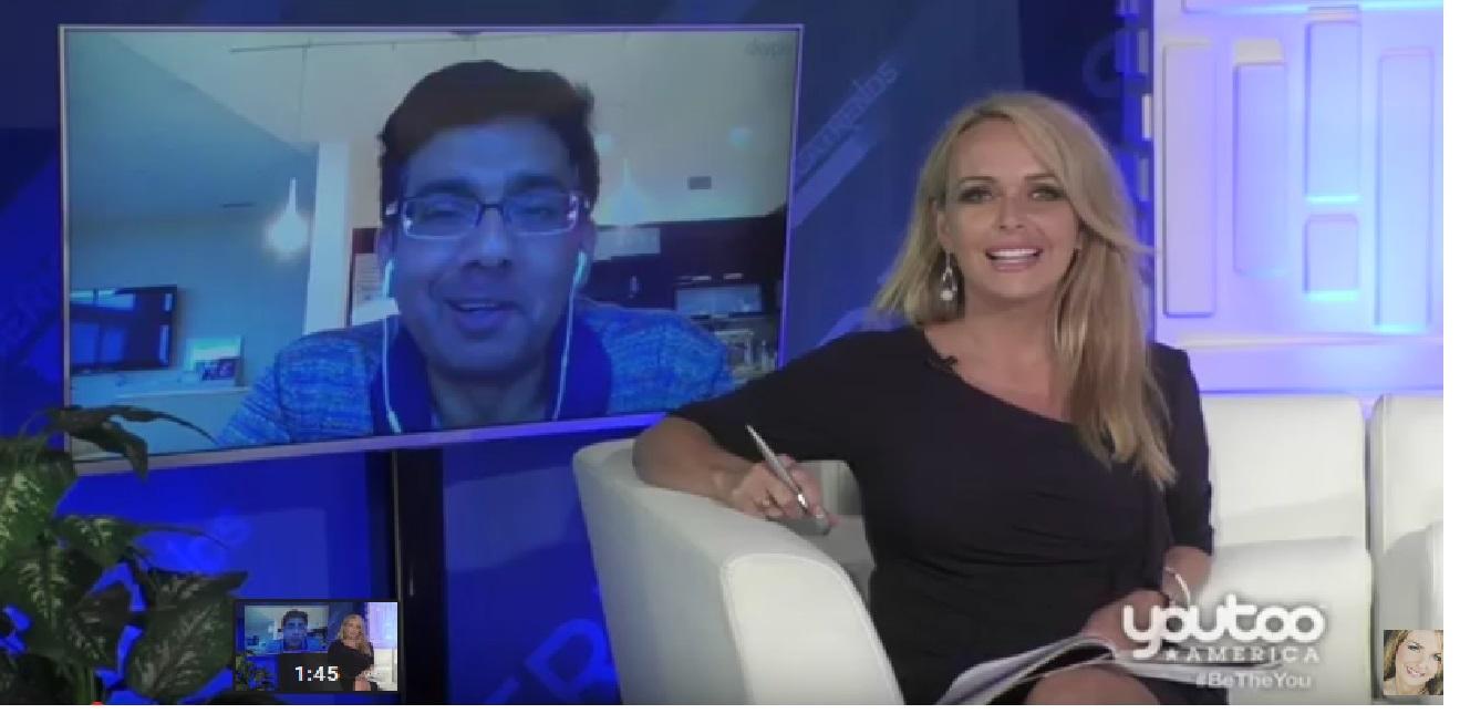 Photo of Dinesh D'Souza exposes Hillary Clinton @HillarysAmerica