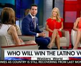 Could Trump win the Latino vote?