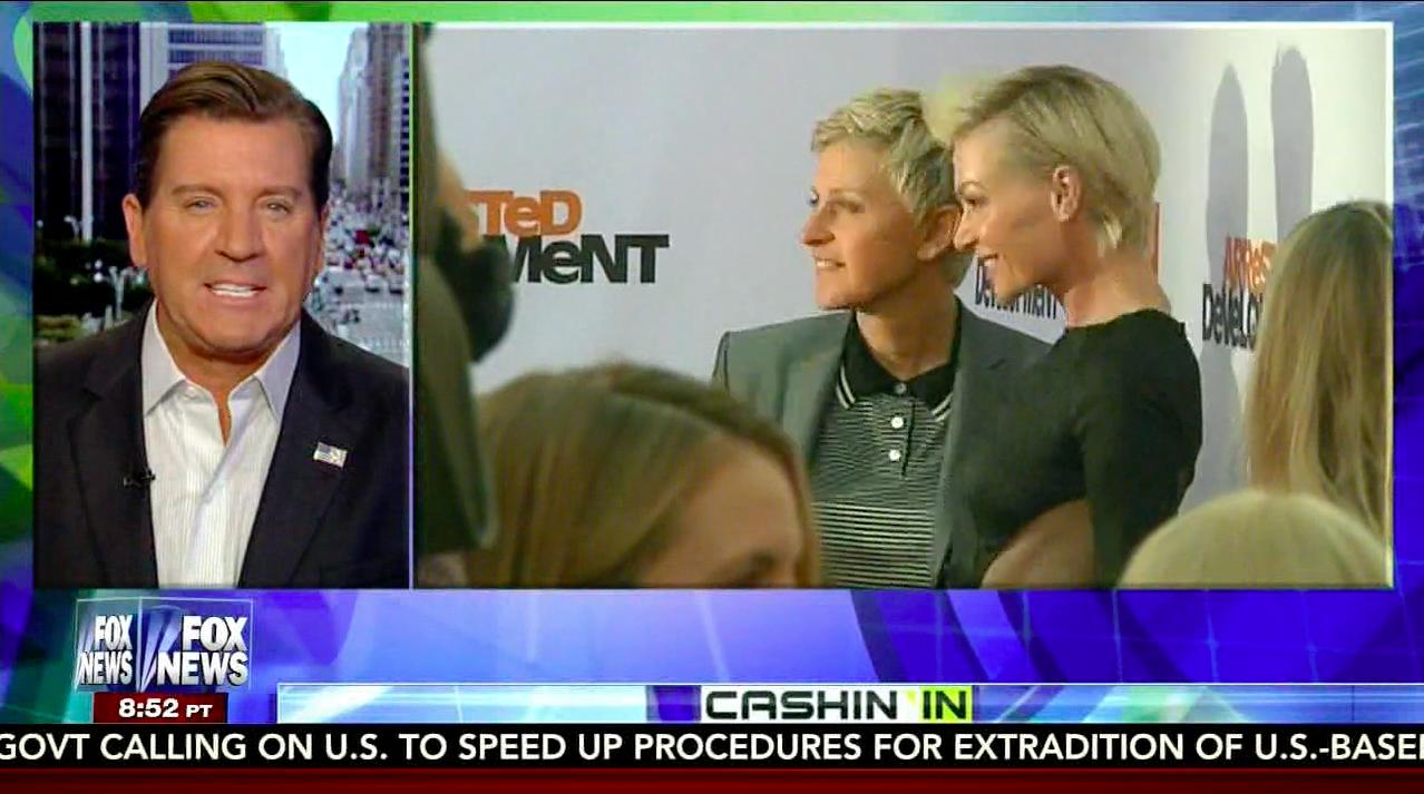 Photo of Is Ellen Degeneres now a Trump Supporter?