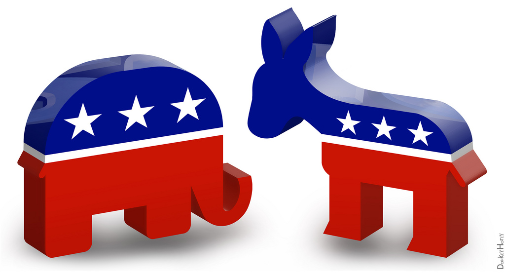 Photo of Prerequisites to be a Democrat or Republican