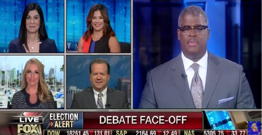 Photo of What do viewers respond to when watching a debate?
