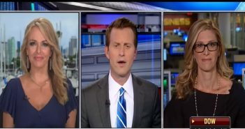 Voters say economy is the biggest issue – @realDrGina @LaurenChivee