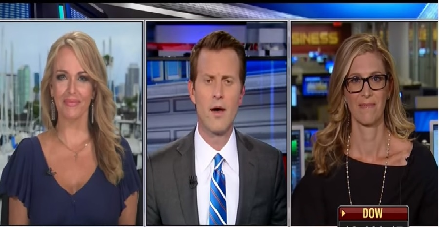 Photo of Voters say economy is the biggest issue – @realDrGina @LaurenChivee