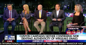 dr-gina-loudon-fox-report-panel-hillary-speeches