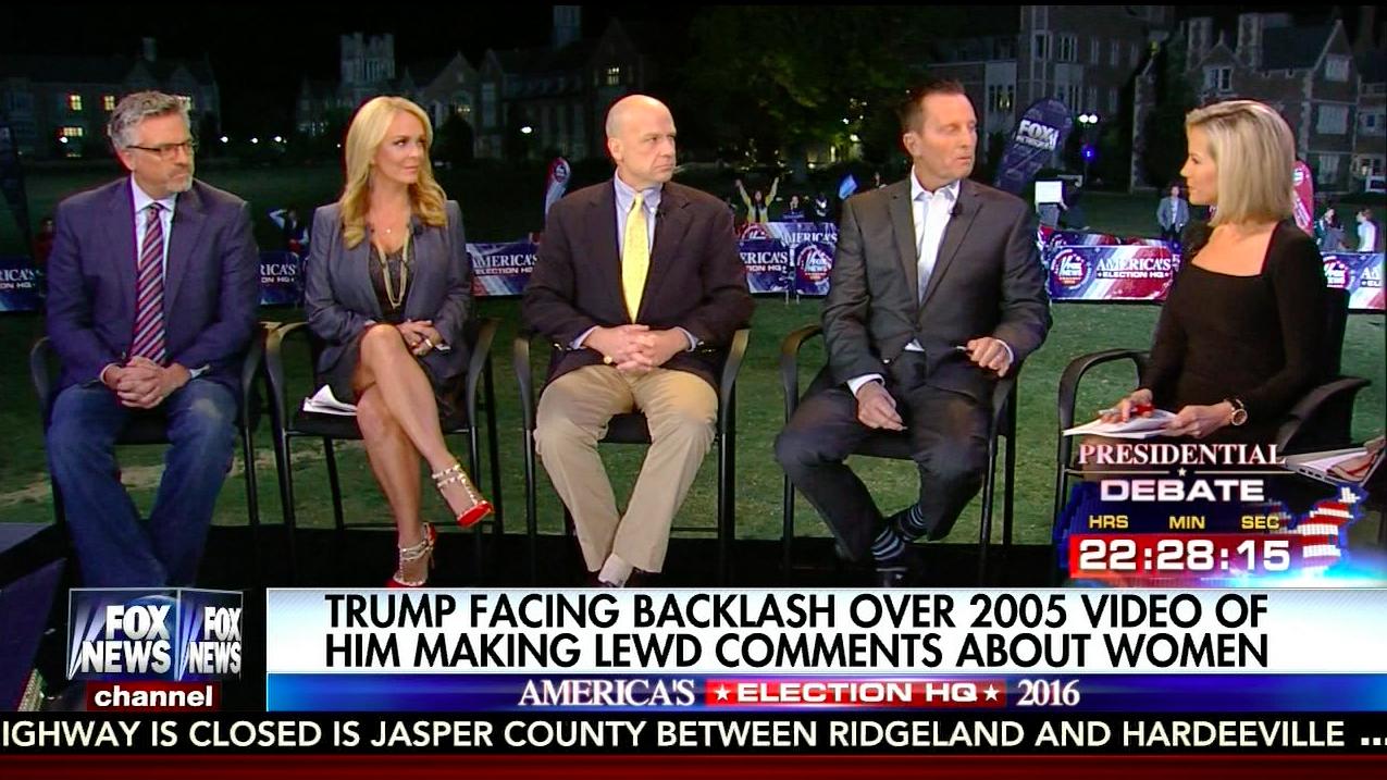 Photo of GOP establishment wants Donald Trump to drop out – Trump says No Way!
