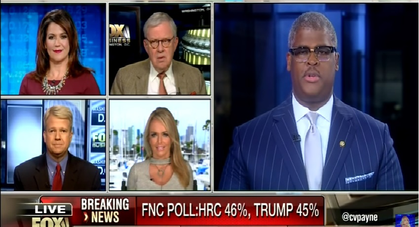 Photo of New Fox News Poll shows race tightening right before election day