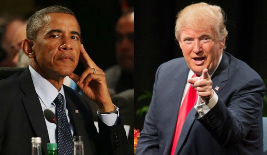 Photo of Obama's Joke Presidency