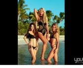 Christie Brinkley Steals SI Swimsuit Cover from Younger Woman