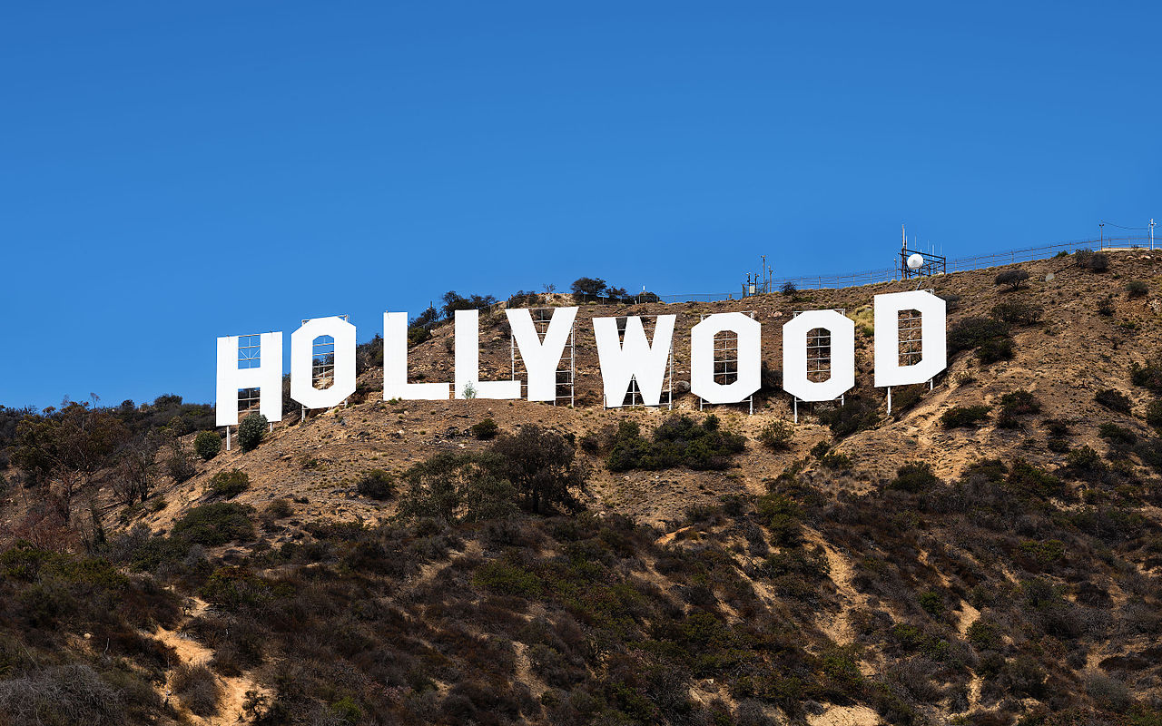 Photo of Hollywood, North Korea's got nothin' on you!