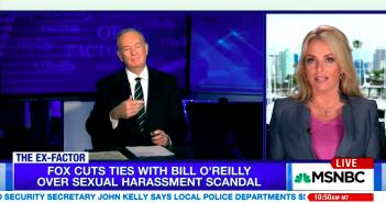 Dr Gina Loudon MSNBC Fox news Bill OReilly