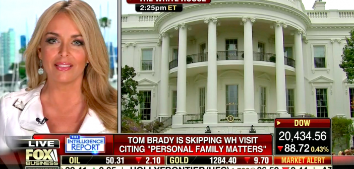 Why Did Tom Brady Skip White House Visit?
