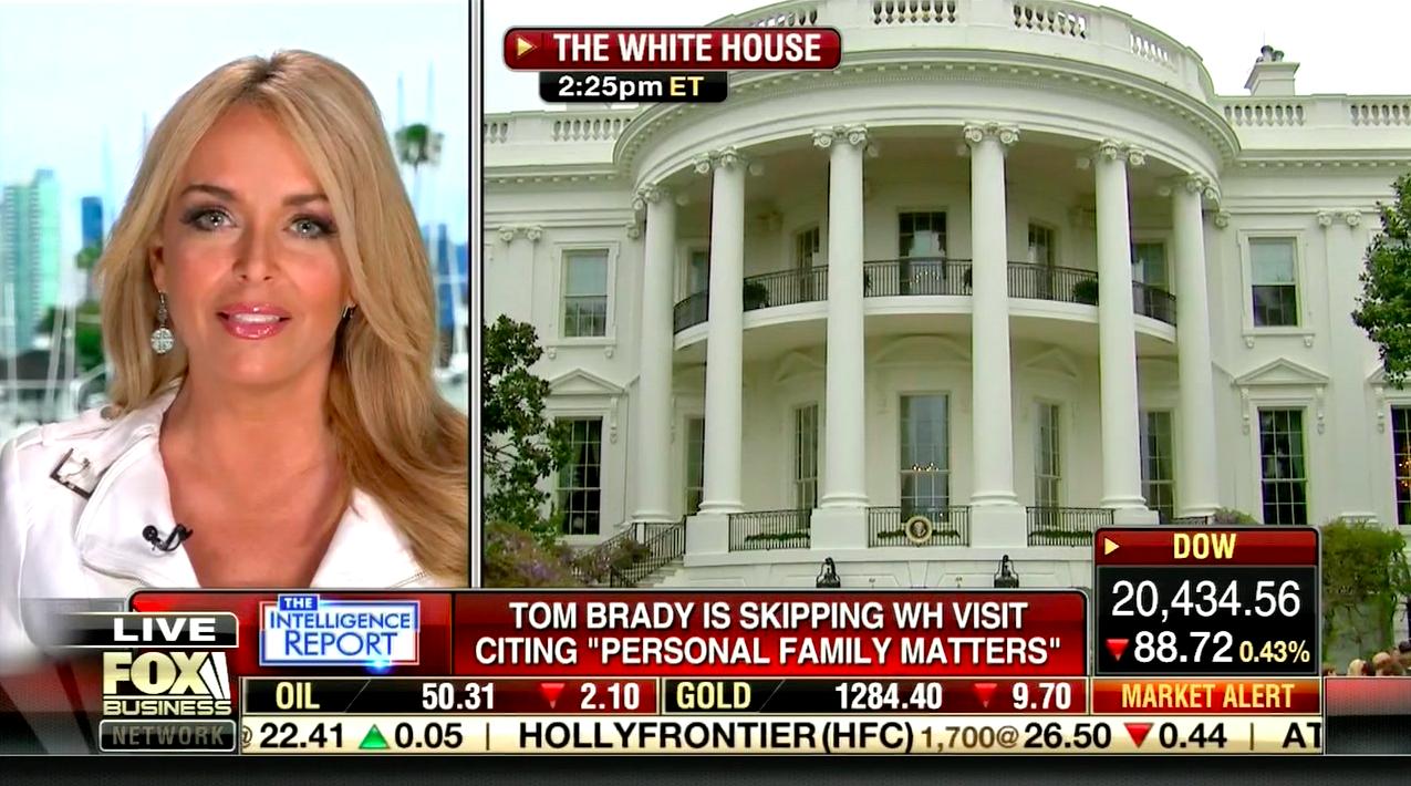 Photo of Why Did Tom Brady Skip White House Visit?