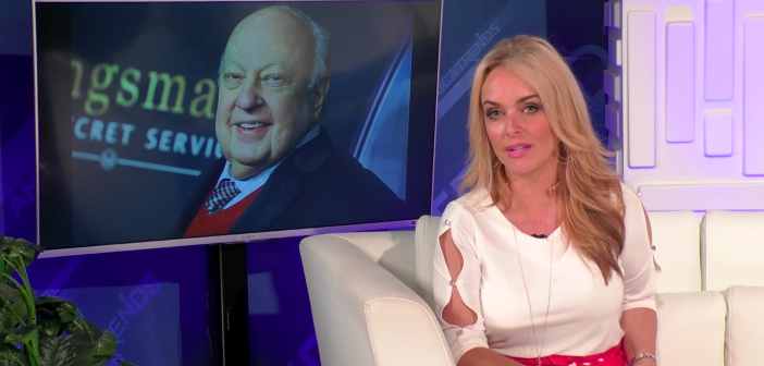 Dr. Gina's tribute to Roger Ailes