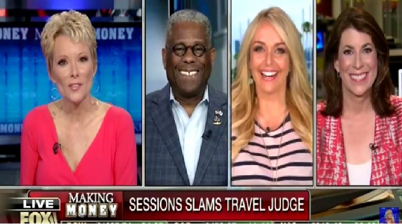 Photo of Leftist federal judge endangers Americans