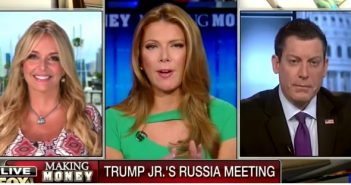 Who in America would have turned down the meeting with Russian Attorney!?