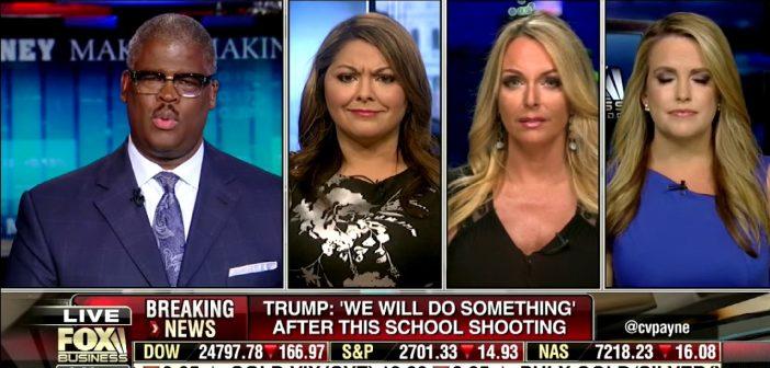 Solution to school shootings? @TheHonorableCSC @bevhallberg @CVPayne @RealDrGina