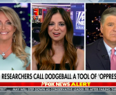 Dr Gina vs Cathy Areu: Is Dodgeball Oppressive?