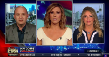 Gina Loudon Fox Business