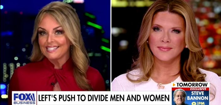 Dems divide men vs women