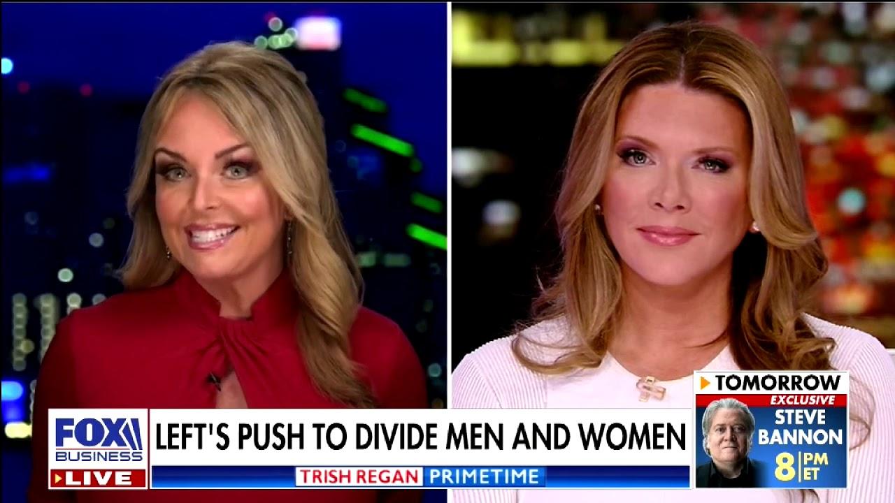 Photo of Dems divide men vs women