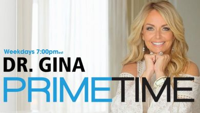 Photo of 12/2 Prime Time with Dr. Gina