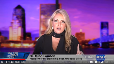 Photo of Prime Time w/ Dr. Gina Loudon 12.7.20
