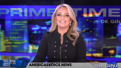 Photo of Prime Time w/ Dr. Gina Loudon 12.3.20
