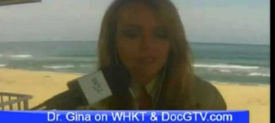 Dr. Gina Show - March 19th, 2013