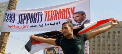 'ARAB SPRING' TURNS TO 'FREEDOM SUMMER'