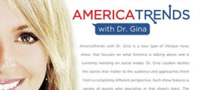America Trends with Dr. Gina