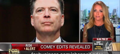 Should Sessions be investigating Hillary, Comey, & Mueller?