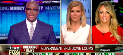Another Government Shutdown???